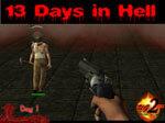 13 يوم في الجحيم