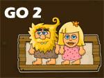 آدم وإيفا Go 2