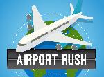زحمة المطار
