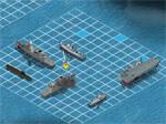 معركة السفن الحربية 2