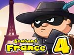بوب الحرامي 4 فرنسا