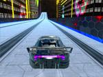 سباق السيارات السيبرانية
