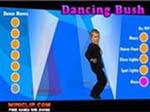 رقص بوش