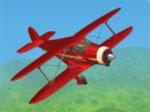 التدريب على الطيران