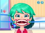 دكتور الأسنان