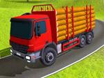 الشاحنة الهندية