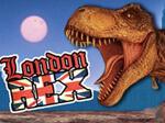 ديناصور لندن