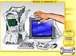 تكسير الكمبيوتر