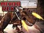 ديناصور المكسيك