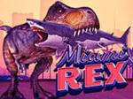 ديناصور ميامي