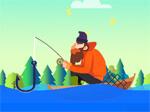 صياد السمك