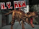 ديناصور نيويورك
