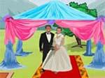 حفلة الزفاف