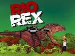 ديناصور ريو