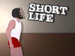 حياة قصيرة