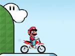 دراجة ماريو