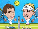 اساطير التنس 2016